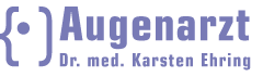 Augenarzt Frechen | Dr. med. Karsten Ehring